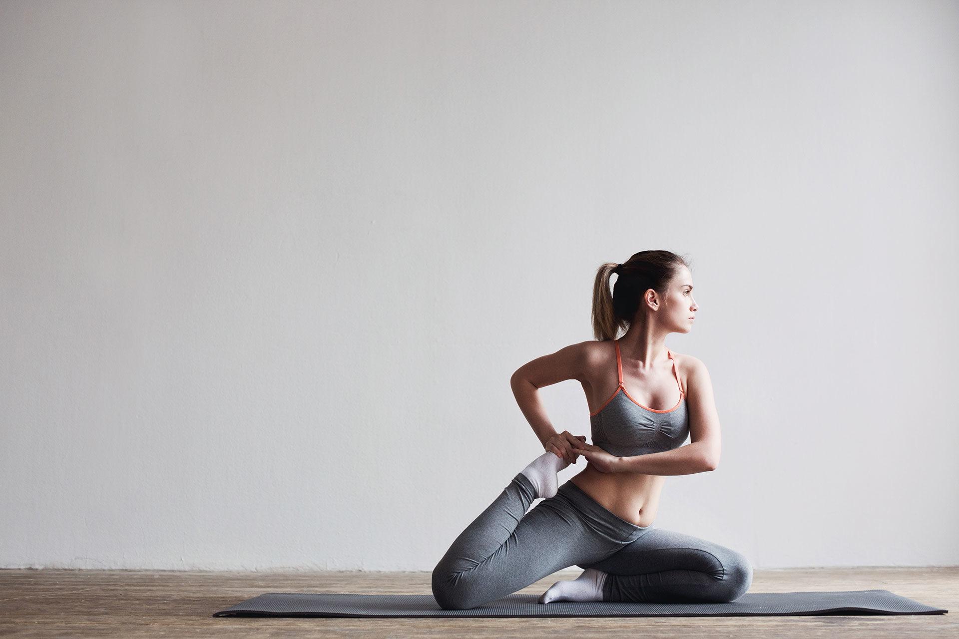 Yoga Video