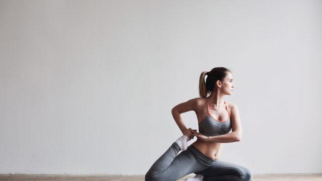 Workout Partners Video - VS Netflix Theme for WordPress